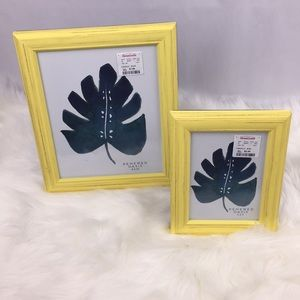 Other - Renewed Oasis Picture Frames